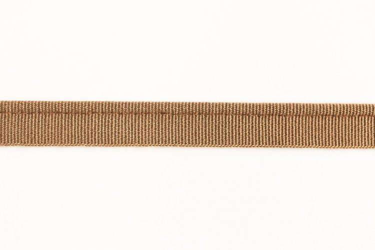 Grosgrain Lip Cord Brown