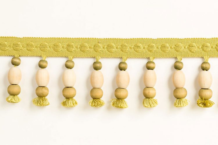 Jacquard-Wooden-Ball-Tape-Sauterne