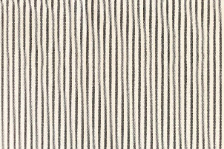 Staten-Ticking-Stripe-Black