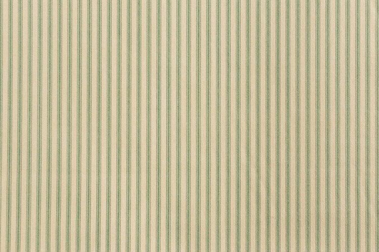 Staten-Ticking-Stripe-Green