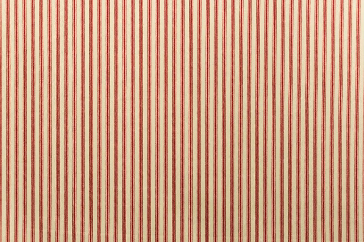 Staten-Ticking-Stripe-Red