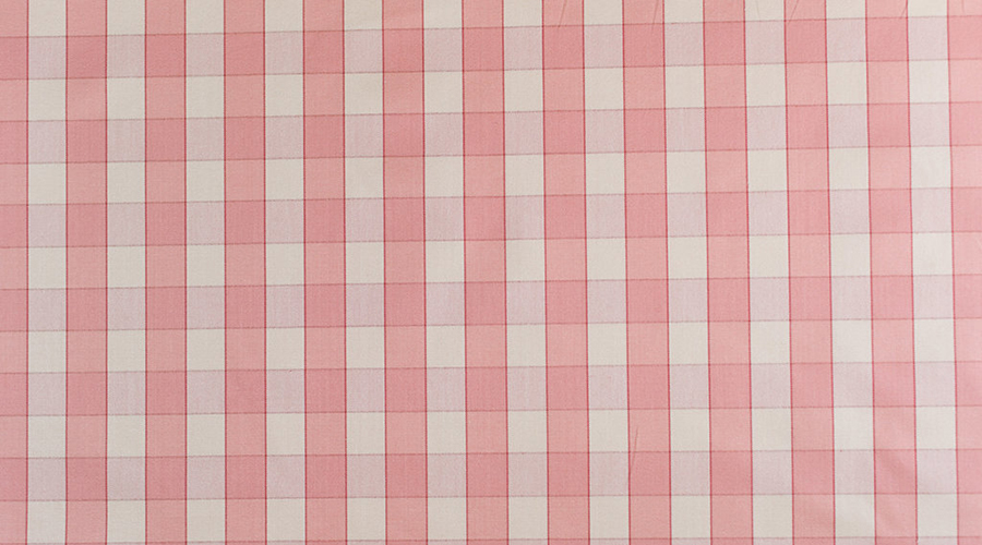 Paris Check Pink