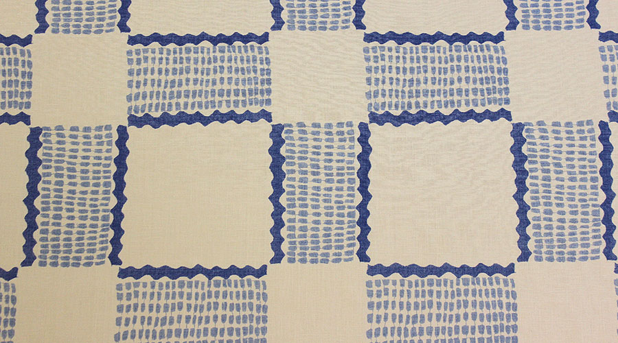 Banner Blue
