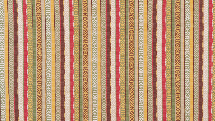 Wilbourn Stripe Multi/Green