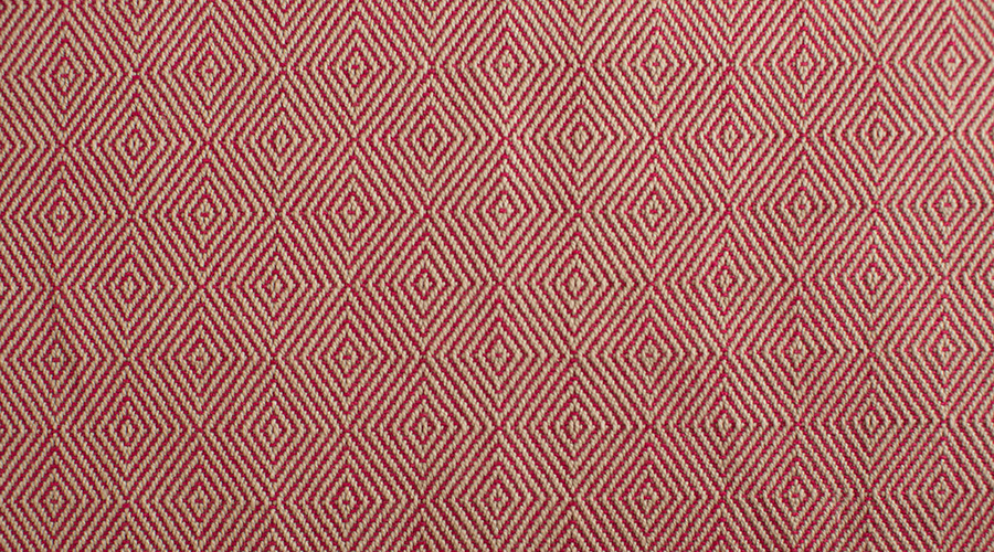 Albany Khaki/Red