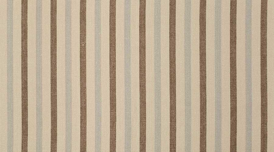 Birmingham Stripe Lavender Brown