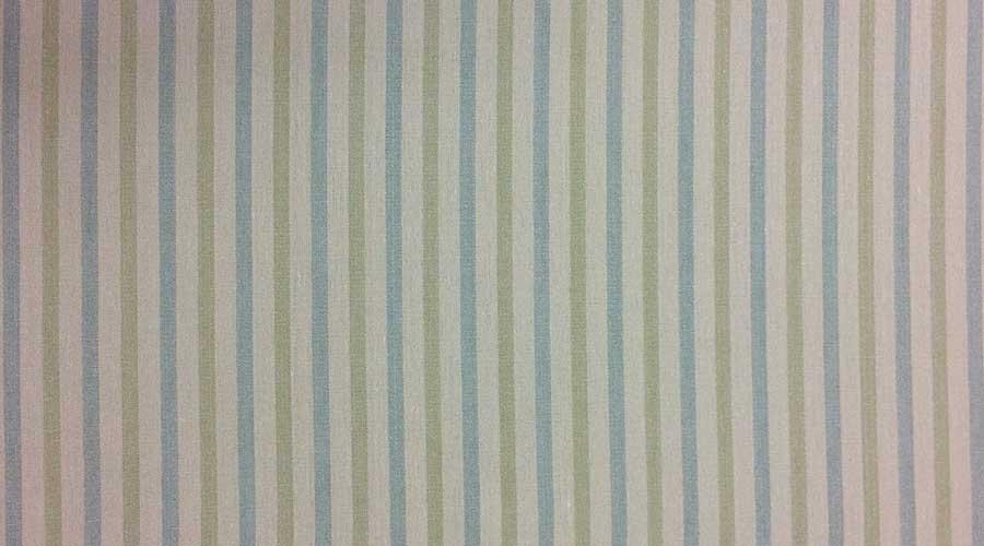 Birmingham Stripe Blue Green
