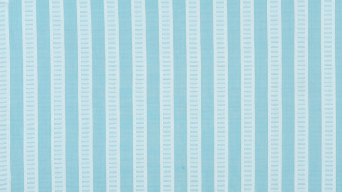 Ladder Stripe Blue