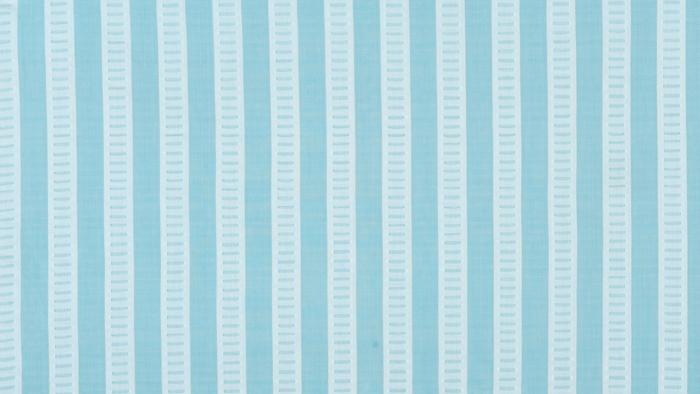 Ladder Stripe Blue