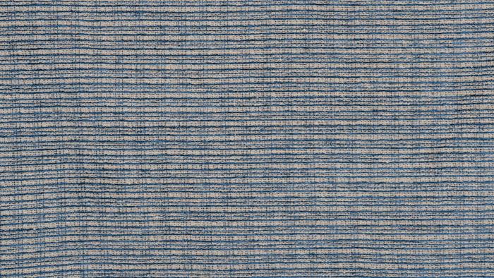 Rustic Chenille Blue