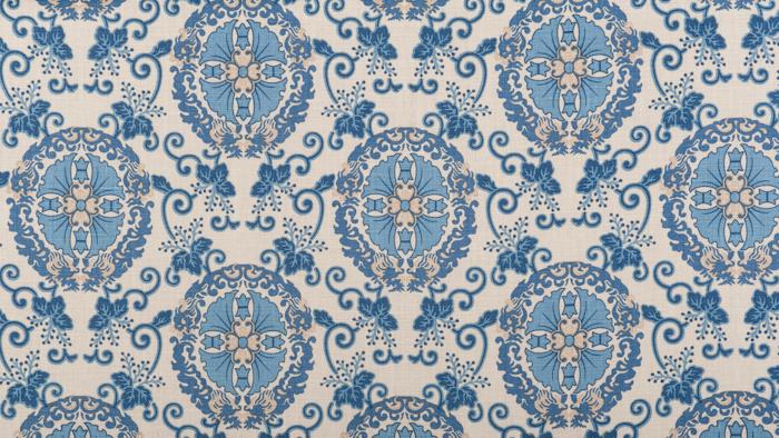Bacchus Blue