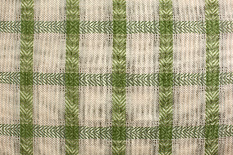 Thomas Plaid Green