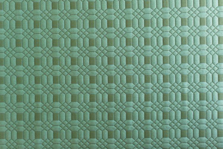 Warwick Blue/Green