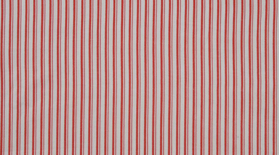 Dual Stripe Reds