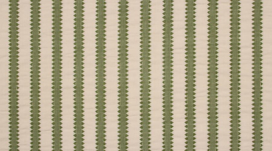 Pyramid Stripe Green