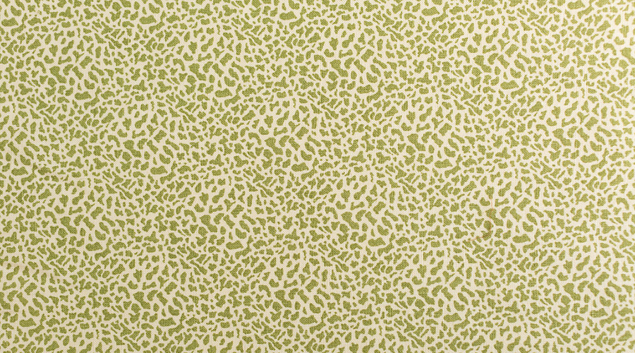 Leopard Diamond Green