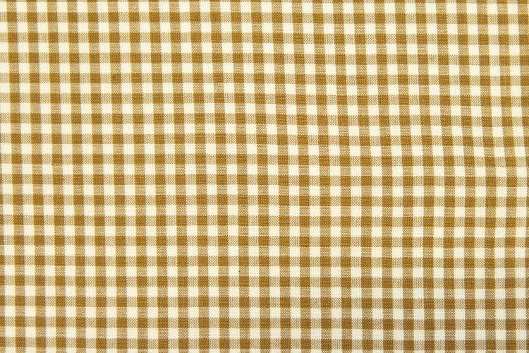 6254-5 DOUGLAS CHECK BROWN
