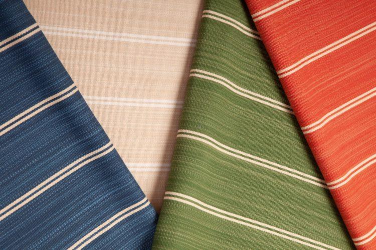 7.Crest Stripe