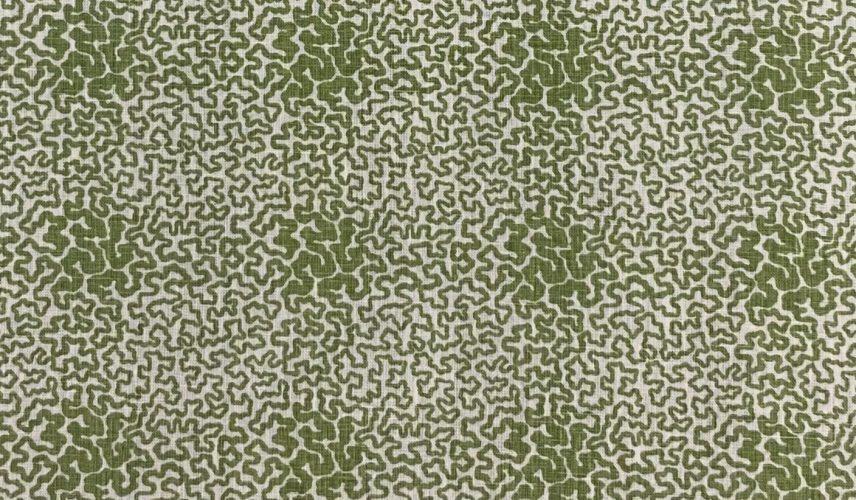Vermicelli Square Green
